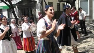 Madeira Folklore
