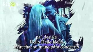 HELLO -Karol G ft Ozuna (LETRA)