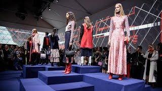 ESCADA Residency Paris - Fall/Winter 2019 Fashion Show