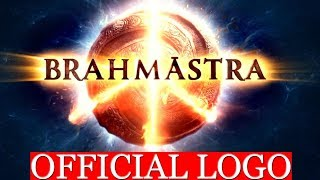 Alia Bhatt and Ranbir Kapoor's Brahmastra Official Logo Revealed