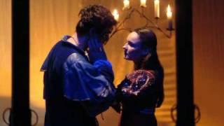 Sbohem lásko má - z muzikálu Romeo a Julie
