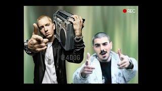 Eminem ft. Tripkolic  - When Gözlerinin Yeşili Gone (Hasan Altun Mashup)