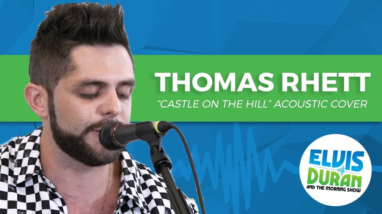 Thomas Rhett Concert Tickets And Hotel Deals Camrose