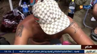 مجتمع: الوشم و تمزيق الأجساد..علامة مسجلة في الشواطىء الجزائرية
