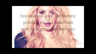 Shakira - Broken Record (Cover EN ESPAÑOL)