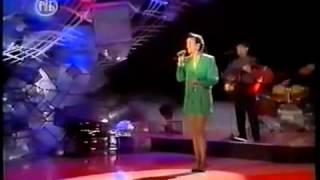 Jugovizija 1992   Alma Cardzic   Ljubav ce pobijediti
