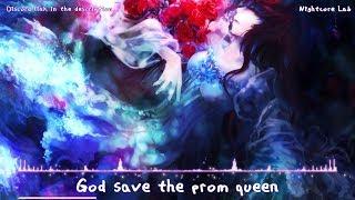 Nightcore - Prom Queen