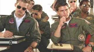 Harold Faltermeyer - Goose's Death /Goodbye Goose -- Top Gun