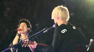 ONE OK ROCK - Heartache Acoustic Ver. [Full HD]