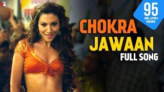 Chokra Jawaan - Full Song   Ishaqzaade   Arjun Kapoor   Parineeti Chopra