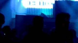 felguk live! ONO TEATRO BAR - 10/2009