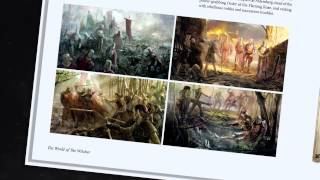 The Witcher 3: Wild Hunt - Video Game Compendium