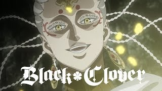 Light vs Dark! | Black Clover