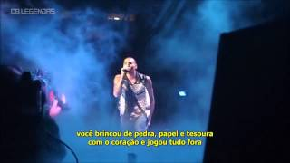 Chris Brown, Timbaland & Big Sean - Paper, Scissors, Rock (Legendado/Tradução)