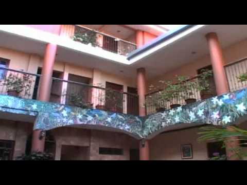 HOTEL EL CONQUISTADOR Managua Nicaragua.wmv