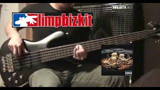 Limp Bizkit - Hot Dog Bass Cover