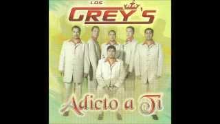 Los Greys Cree
