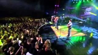 Chitãozinho & Xororó   Fio de Cabelo ft  Leonardo   Zezé di Camargo & Luciano] (360p)