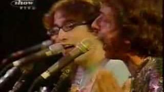 Sean Lennon & Arnaldo Baptista - Free Jazz Festival, 2000