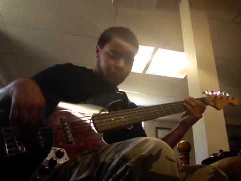 tye-tribbett-stayed-on-you-bass-cover-herb-norman