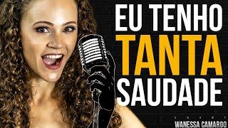 Wanessa Camargo - Tanta Saudade - Cover por Mike e Taty