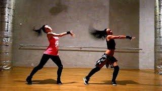 Dance choreography - Justin Bieber - Confident - Choreo by Martina Panochová