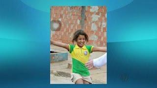 Garota de 10 anos desaparece em Tatuí