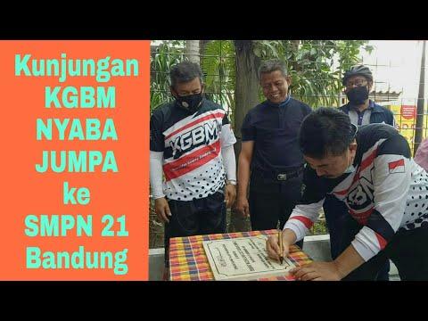 Kunjungan Kepala Dinas Pendidikan Kota Bandung & K
