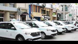 Malgré les pertes, les taxis prêts à se mobiliser pour sauver des vies