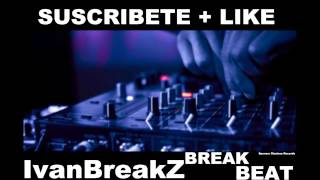 BreaksMafia feat  Mc Bestbasstard   Energise Aggresivnes Remix