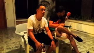 Leo y cami ft Flypi vuelve latin dreams cover
