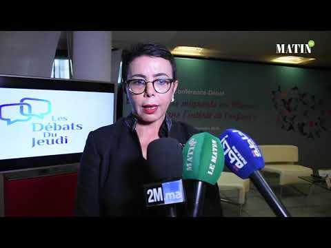 Video : Le Comité Parité & Diversité de 2M débat sur la situation des migrants mineurs