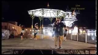 Hespanhol & Hespanholetes - Manuela (Live at Sítio Nazaré)
