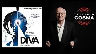 Vladimir Cosma - Prélude de la suite en ré mineur BWV 1005 - feat. Hubert Varron