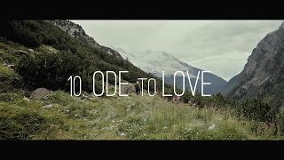 10. Ode to Love | VISUAL POETRY ft. Sigur Rós
