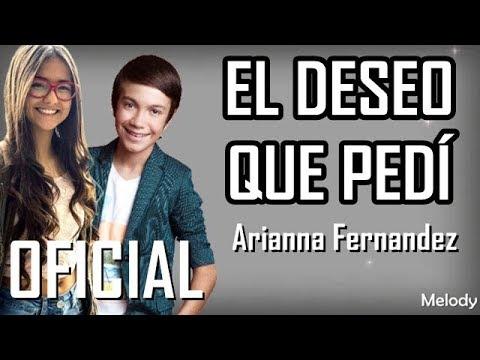 El Deseo Que Pedi Cancion De Lili Y Pedro de De Vuelta Al Barrio Letra y Video