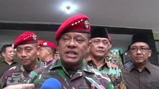 Pernyataan Panglima TNI saat Konser Iwan Fals di Serang (30/10/16)