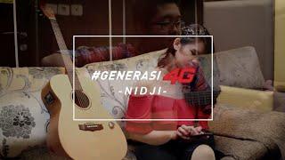 Generasi 4G - Nidji (cover by RV)