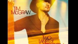 Tim McGraw - Mexicoma