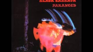 Black Sabbath-Paranoid