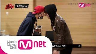 Best Friends JOOHEON & #GUN (찰떡 호흡 동갑내기 절친 주헌 & #건)ㅣNO.MERCY 3화