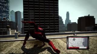 Скачать Моды На Amazing Spider Man - фото 11