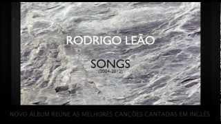 """Rodrigo Leão - Teaser """"Songs (2004 - 2012)"""""""