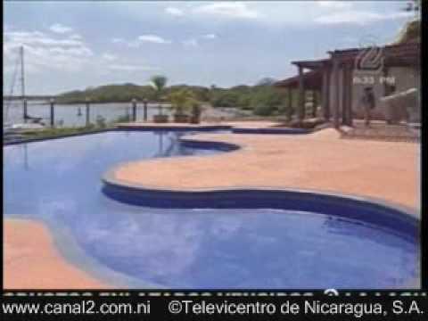 Nicaragua – Más turistas están llegando al país