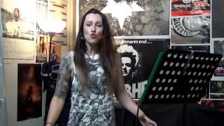 """Stargazer"" (Rainbow) by Diva Satanica from BLODHUNTER"