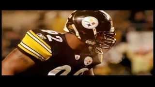 Super Bowl XLV 2011 Show Opener_ Michael Douglas narrates Vita Et Musica.flv