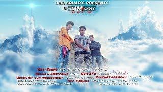 AJ × JRM - 420 Munde Ft. Zemo   Official Music Video   Desi Sqaud   Odisha 2017