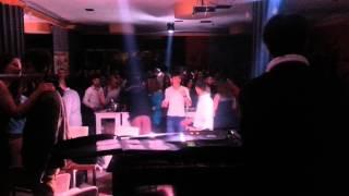 Dj Army - Kırklareli Live Performance