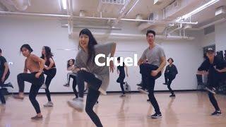UDC | Cruel - Snakehips (ft. Zayn) | Vivian Hong Choreography