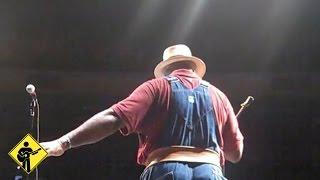Amazing Grace | Grandpa Elliott | Live in Boston